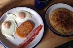 moody breakfast