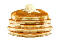 IHop Pancakes Campaign