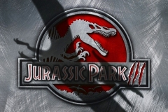 Jurassic Park Keyart