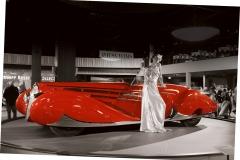 Mullins Auto Museum Campaign