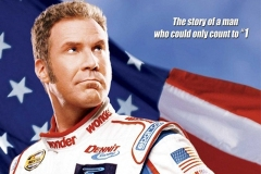 Talladega Nights Keyart