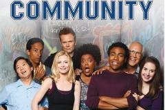 Community Keyart