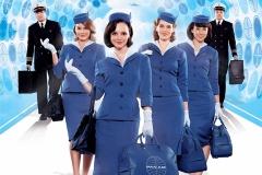 Pan Am Keyart