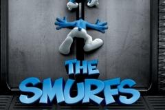 Smurfs Keyart
