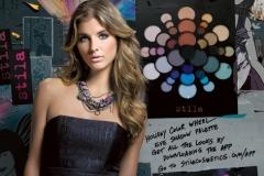 Stilla Cosmetics Campaign
